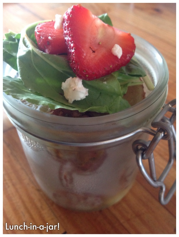 Lunch-in-a-jar